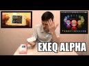 Чудеса новодела №9: Exeq Alpha (портативная игровая консоль)