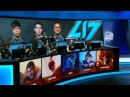 CLG vs Team Liquid Game 2 S7 NA LCS Spring 2017 Week 1 Day 2 CLG vs TL G2 W1D2 1080p