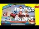 ВСЕ СЕРИИ ПОДРЯД (1 СЕЗОН) ПАРОВОЗИК ТОМАС *Распаковка и Обзор игрушки мультики
