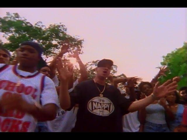 Da Bush Babees - We Run Things (It's Like Dat) (HD) | Official Video