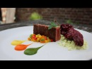 Plating Food 6 | Sirloin Steak |