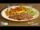 Mini Roast Beef with chipotle butter recipe quick