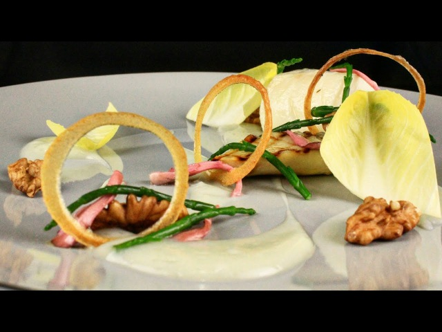 Plating techniques 7 - Learn how to plate like a chef, improve your plating. Plate like a masterchef