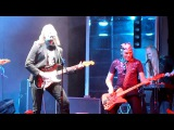 Uli Jon Roth - Catch Your Train (StereoHall, Moscow, Russia, 04.10.2016)