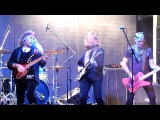 Uli Jon Roth - All Night Long (StereoHall, Moscow, Russia, 04.10.2016)