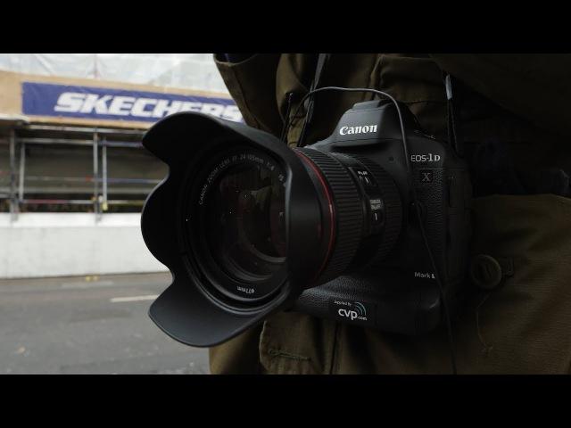 Kai W по русски Обзор 24 105mm f 4L IS II USM смотреть онлайн без регистрации