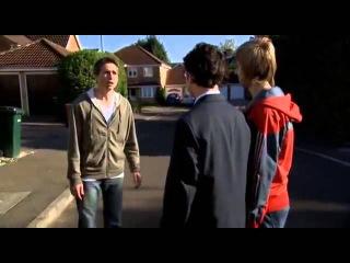 The Inbetweeners Season 1 Episode 2 Bunk Off