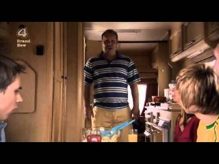 The inbetweeners season 1 episode 5 (HD)
