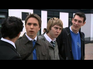 The Inbetweeners Series 1 Episode 01 First Day