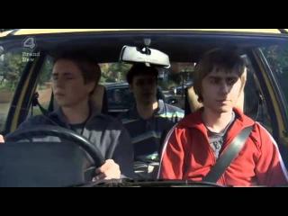 The Inbetweeners Season 1 Episode 3 Thorpe Park