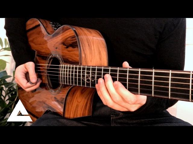 Canon in D - Pachelbel - Acoustic Guitar » Freewka.com - Смотреть онлайн в хорощем качестве