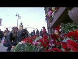 6 апреля наМанежной площади вМоскве пройдет акция памяти жертв теракта всанкт-петербургском метро