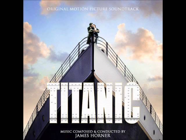 Titanic Unreleased Score - Rose (film version)