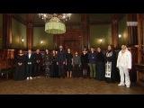 Битва экстрасенсов: Участники восемнадцатого сезона из сериала Битва экстрасен...