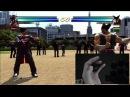 Tekken Movement Guide by Drammo 1P/2P Side-Wavedash,BDC