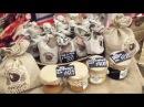 Отчетное видео по III Фестивалю здоровой еды ВКУСНО И ПОЛЕЗНО 23-26 февраля 2017