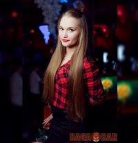 Darya Kotova, Москва - фото №16