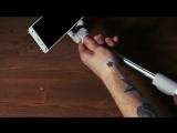 Xiaomi Mi Tripod Selfie Stick Обзор