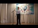 Атрем Коробов. Всероссийский конкурс Сияние талантов. Театр