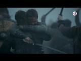 Финальная битва армии Англии против Великой Языческой Армии [rus]