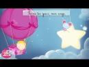 ABCMAGIE Berceuse pour enfants - Monde des petits - Ferme tes yeux