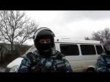 В  Крыму с утра новые обыски и задержания крымских татар