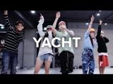 1Million dance studio Yacht - Jay Park (ft. Sik-K) / Mina Myoung X Sori Na Choreography