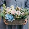Кружево    Оформление свадеб, букет невесты
