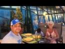 Сочи Центральный район набережная Маяк ресторан Агава !