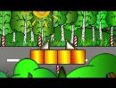 Развивающие Мультики - геометрические фигуры - мультфильм про машинку