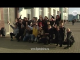 Первые участники Всемирного фестиваля молодёжи из Липецкой области отправились в Сочи