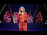 Nuit magique - Lara Fabian, Catherine Lara TLFM font leur show