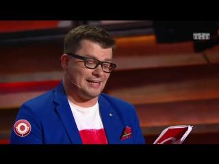 Гарик Харламов - Между нами тает лёд / Comedy Club (#NR)