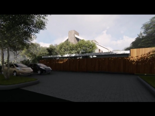 Проект дома в Ростове-на-Дону
