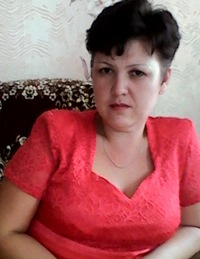 Мингазова Гузель (Халилова)