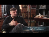 Баста (Василий Вакуленко) в программе Час интервью. Часть 2