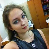 Настя Романова