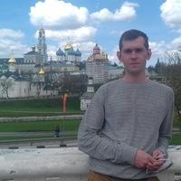Анкета Артем Кузнецов