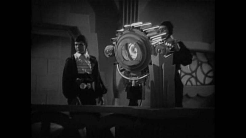 Бак Роджерс (1939) серия9