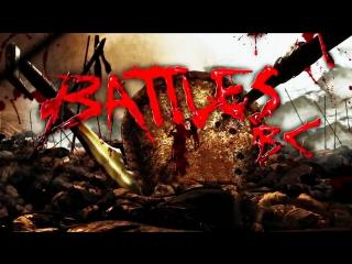 Великие Сражения Древности 5. Моисей Смертельная погоня