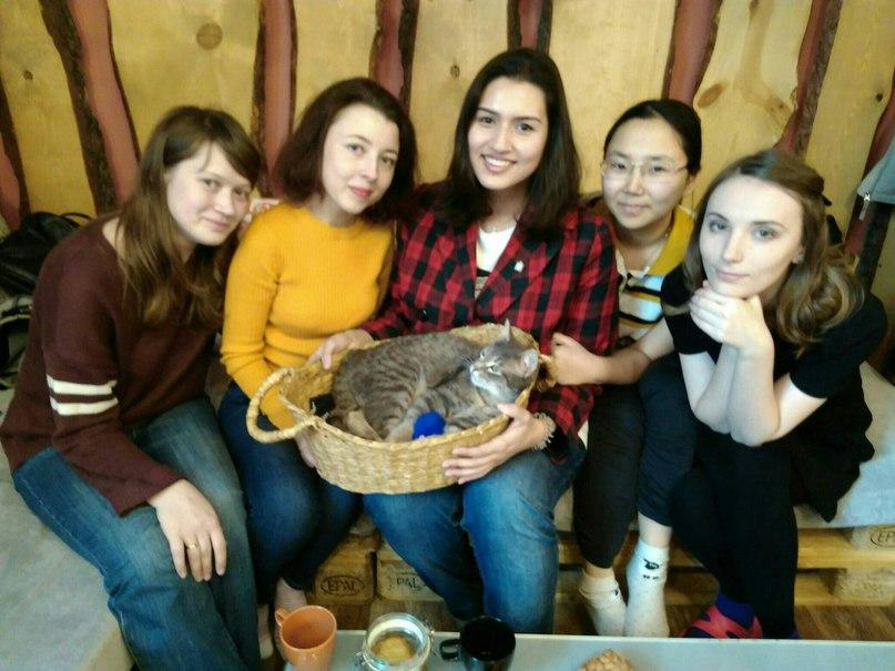 Бальжина Жанчипова | Москва