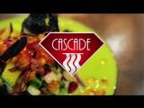 Мастер-класс 24 января по кухне Nikkei в ресторане Cascade!