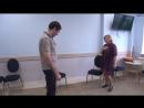 Андреева Наталья. Терапевтическая сессия работы с травмой.