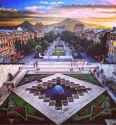 Мара Ереванская