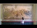 Эллинизм_ Александрова мозаика из дома Фавна в Помпеях