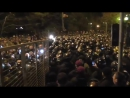 Киев.17 октября,2017.Говорит Семенченко: Порошенко - трусливая мразь.Верховная Рада.