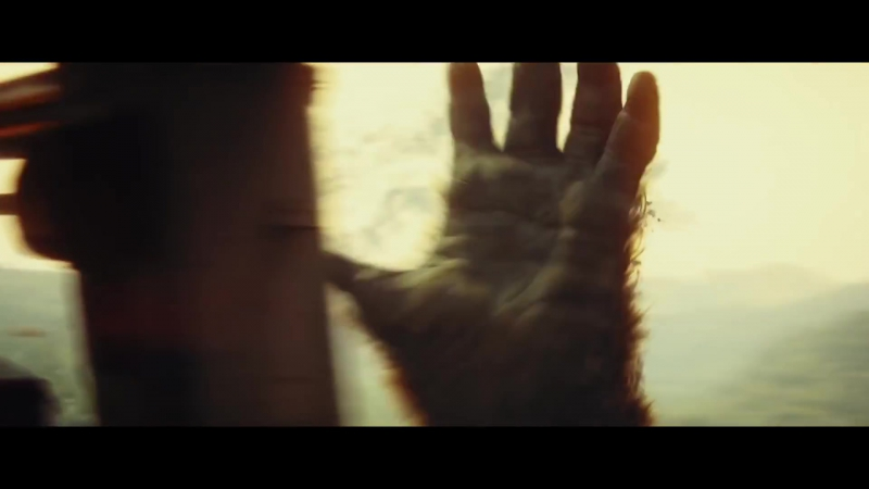 КИНГ КОНГ׃ ОСТРОВ ЧЕРЕПА (2017).Хороший фильм,но экранизация 2005 года луше.ИМХО