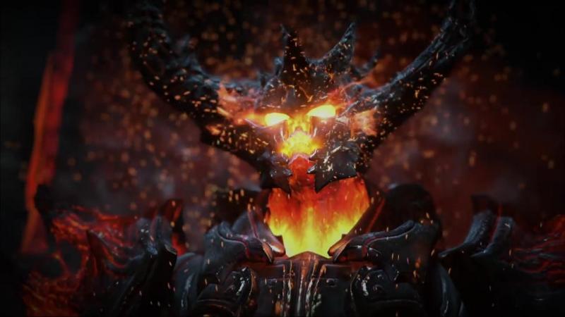 Unreal Engine- dEMON(MG)