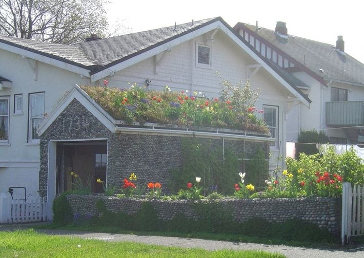 kFUN48EZEMg - 11 Красивейших садов на крыше
