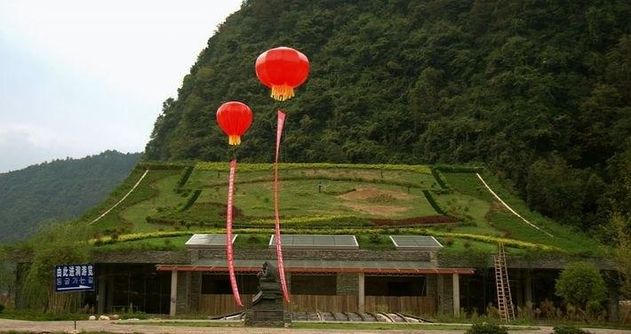 6j20ydlpUrk - 11 Красивейших садов на крыше